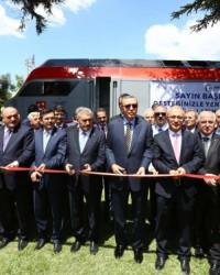 BAŞBAKAN ERDOĞAN BİLECİK'E GELİYOR