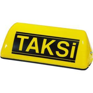 Park Taksi Durağı