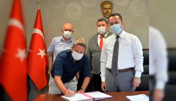 Osmaneli OSB'ye metal işleme ve döküm tesisi kurulacak