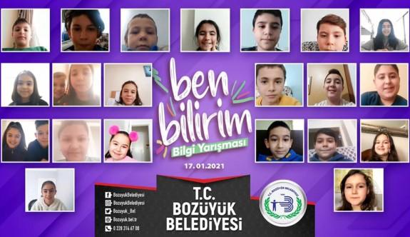 BEN BİLİRİM'E YOĞUN İLGİ