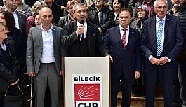 CHP'DEN SERT TEPKİ