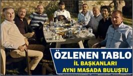 BİLECİK'TE ÖZLENEN TABLO