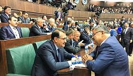 YAĞCI, CUMHURBAŞKANI ERDOĞAN'I BİLECİK'E...