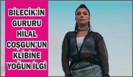 HİLAL COŞGUN'UN KLİBİNE YOĞUN...