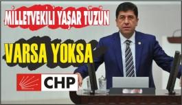 """TÜZÜN """"CUMHURBAŞKANININ GÜNDEMİ,..."""
