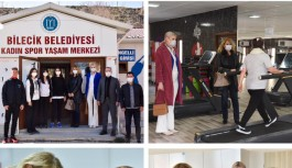 SERPİL ŞAHİN'DEN MAHALLE SAKİNLERİNE...