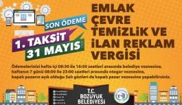 BOZÜYÜK BELEDİYESİ'NDEN ÖNEMLİ...