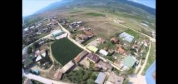 Bilecik Osmaneli Beşevler Havadan Görünüm