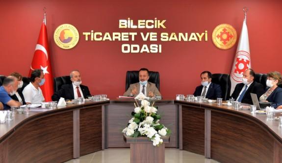 VALİ ŞENTÜRK'TEN ÖNEMLİ ÇIKIŞ