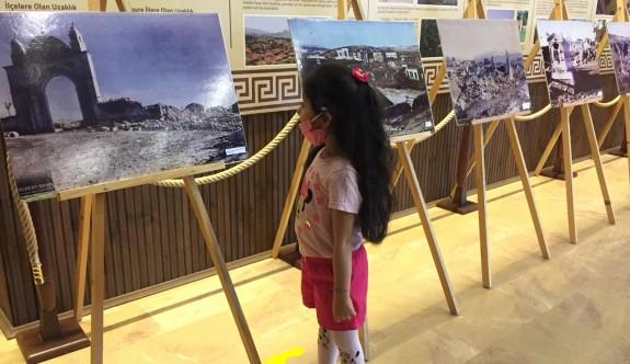 ''6 EYLÜL FOTOĞRAF SERGİSİ'' ZİYARETÇİLERİNİ AĞIRLIYOR
