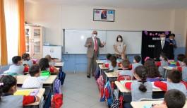 İlköğretim Haftası kutlandı