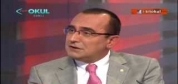 Rektörler Anlatıyor - Bilecik Şeyh Edebali Üniversitesi Rektör Yrd Prof Dr Harun Tunçel